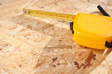 Edifici in legno compensato: ad Accumoli il primo edificio italiano in legno compensato autoportante