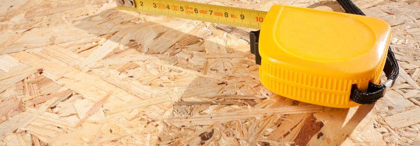 Edifici in legno compensato per la ricostruzione post sisma