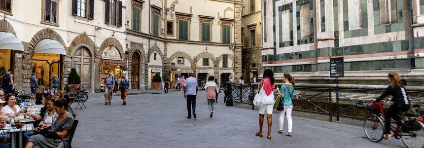 #Florencecalling: opportunità per architetti e creativi