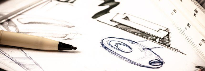 La storia del disegno del prodotto industriale: da Gutenberg al PC