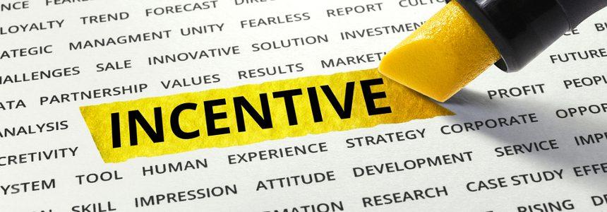 Disposizioni normative in materia di incentivi funzioni tecniche