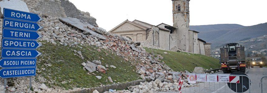 Prevenzione e riqualificazione sismica: da dove partire?