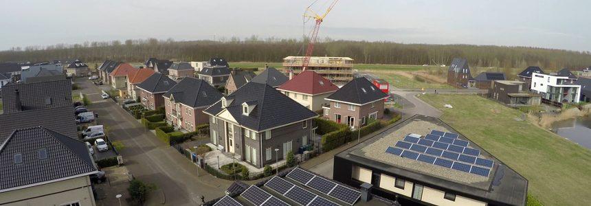 Classe energetica degli edifici: quanti sono quelli efficienti?