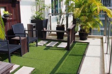 Ecobonus 2018: cinque idee per approfittare degli sgravi fiscali e trasformare il vostro terrazzo in un oasi green