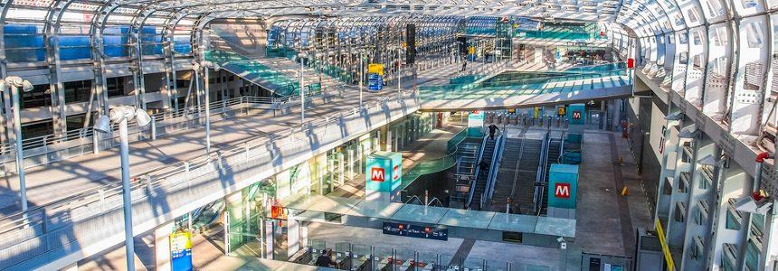 Enertun Grazie a un brevetto del Politecnico di Torino, sarà possibile utilizzare la costruzione di un'infrastruttura di trasporto, come la metropolitana, per ottenere calore in inverno e raffrescare gli ambienti in estate