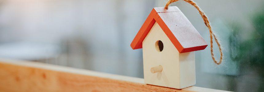 Mutui casa in crescita: importi erogati dalle banche su del 7,5%