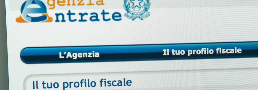 Agenziaentrate.gov.it: online il nuovo (innovativo) sito dell'Agenzia Entrate