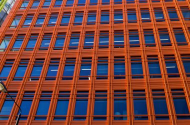 Programma di recupero per gli alloggi di edilizia residenziale pubblica