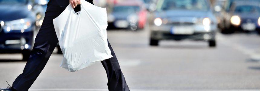 Sacchetti di plastica per imballaggio: cosa cambierà dal 1 gennaio?