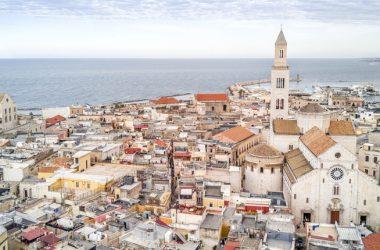 Architetti: partirà da Bari il percorso di avvicinamento all'VIII Congresso Nazionale CNAPPC