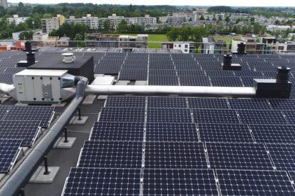 Continua la crescita delle Energie Rinnovabili: quasi il 18% dei consumi sono coperti dal settore green