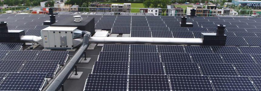 Continua la crescita delle Energie Rinnovabili