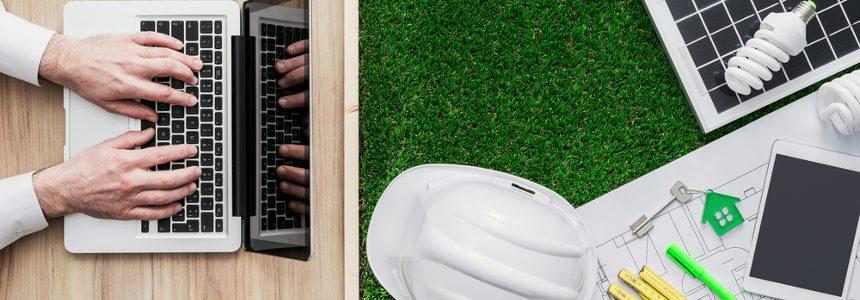 Edilizia sostenibile – Legambiente lancia MaINN libreria online