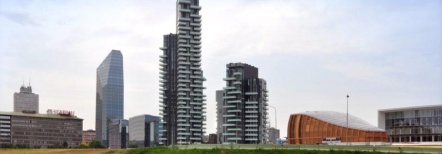 Un Ministero dello sviluppo immobiliare, della casa e dell'edilizia!