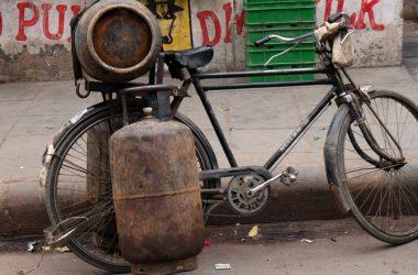 Modalità di trasporto di bombole di gas (recipienti in pressione)