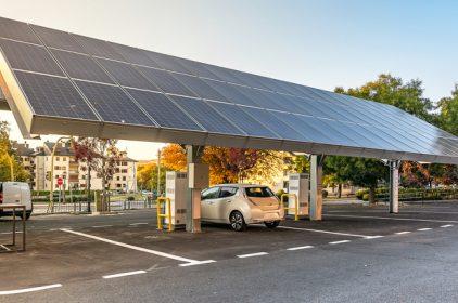 Il Parlamento Europeo conferma il suo impegno sul solare fotovoltaico