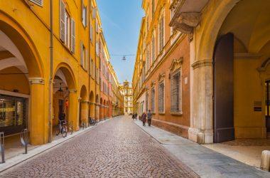 Il Teatro Anatomico restaurato è nuovamente patrimonio della città di Modena