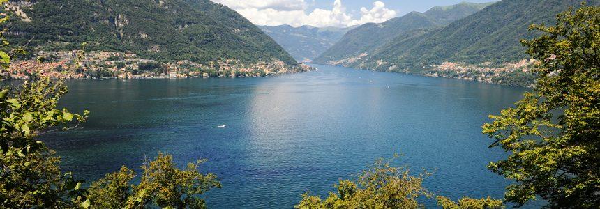 Presto i Comuni Lombardi consultabili in un database topografico digitale
