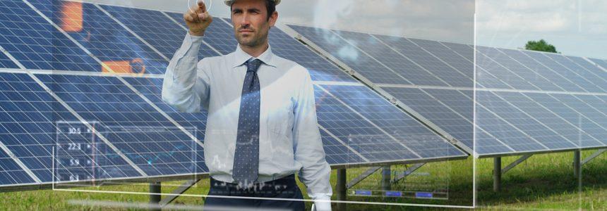Fabbricazione di pannelli fotovoltaici bifacciali di ultima generazione