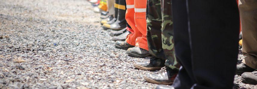 Nasce il Corpo Tecnico Nazionale! Professionisti delle Emergenze!