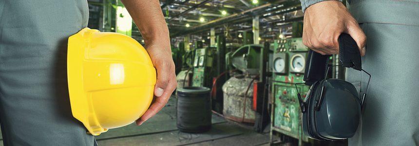 Sicurezza sul lavoro, in crescita nelle aziende certificate!