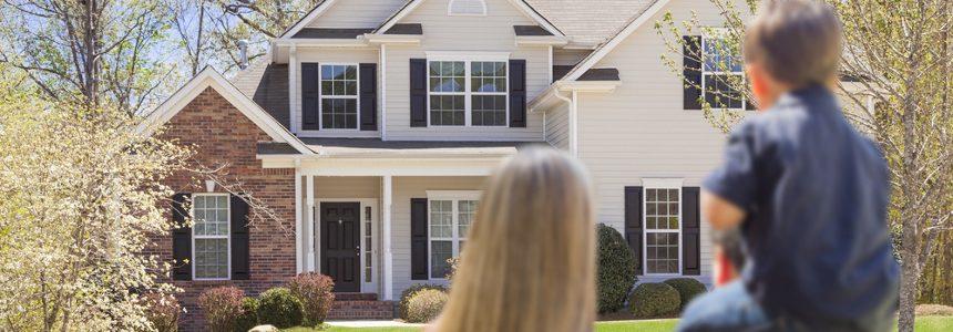 Chi cerca casa in affitto o in vendita vuole anche un giardino!