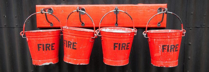 Codice di Prevenzione Incendi