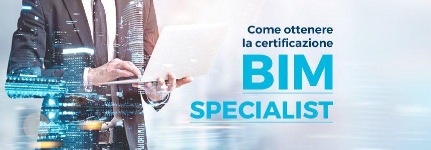 Scopri subito se hai i requisiti per essere un bravo BIM specialist!