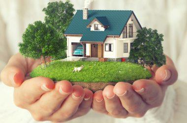 Mattone: nei primi tre mesi del 2018 il calo dei prezzi del mercato immobiliare si è arrestato SOLO al Nord Italia