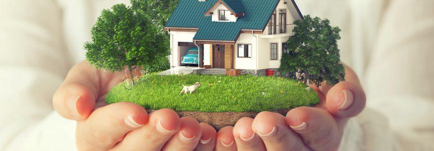 Il mercato immobiliare residenziale cresce ma SOLO al NORD