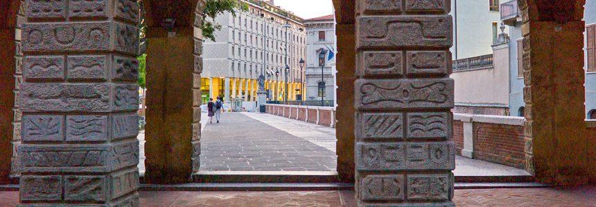Venerdi 20 aprile a Napoli per parlare di Heritage BIM e …