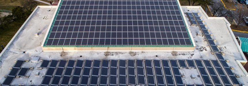 A Bologna nasca una nuova piastrella fotovoltaica calpestabile