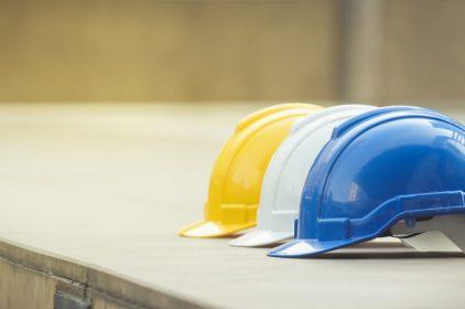 Cantiere edile senza piano operativo di sicurezza: scattano le sanzioni