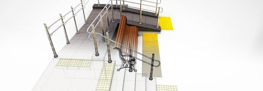 Barriere architettoniche: pubblicato il decreto per i contributi!