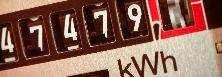 9 italiani su 10 NON conoscono i propri consumi energetici