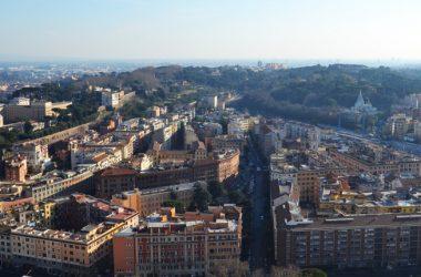 Paesaggio urbano: al via il bando 2018 – City Brand&Tourism Landscape Award –