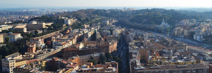 City-Brand&Tourism Landscape Award: come partecipare?