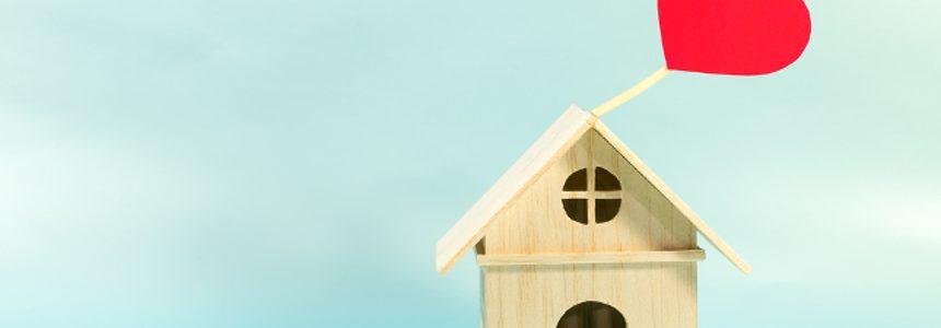 Per andare a convivere in affitto servono non meno di 5.000 euro!