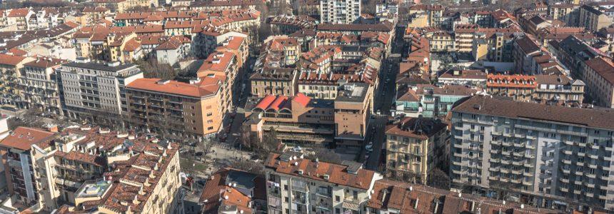 L'Ottanta per cento degli immobili piemontesi sono edifici energivori