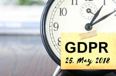 Il GDPR privacy: come si stanno preparando gli ordini professionali e i professionisti all'entrata in vigore del GDPR?