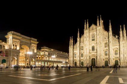 M'illumino troppo. L'Italia spende troppo in illuminazione pubblica, come rivale lo studio dell'Osservatorio dei Conti Pubblici