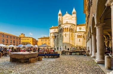 Unimore organizza il primo DIEF Day: scopriamo insieme i laboratori di ingegneri dell'Università di Modena