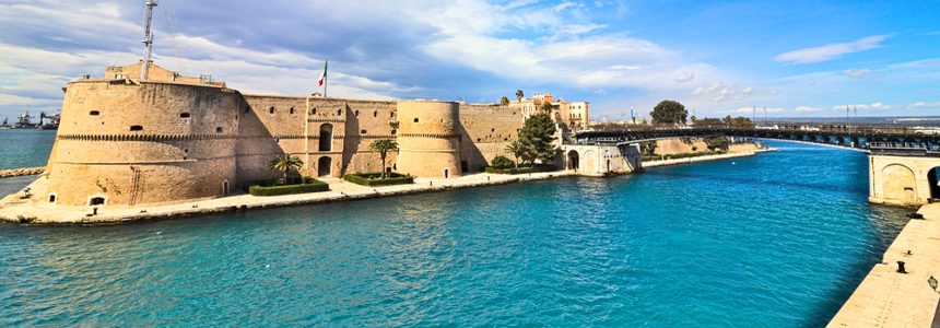 Quale futuro per le professioni tecniche: Taranto 12 – 13 giugno