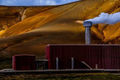 Geotermia, i geologi: una fonte di energia rinnovabile che potrebbe coprire il 50% dei consumi