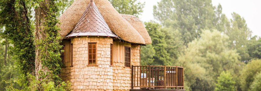 Architettura delle costruzioni in legno: dove studiano gli esperti?