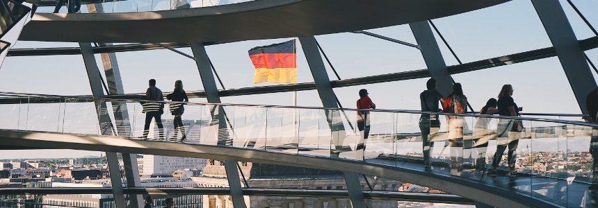 Premio Berlino. 2 borse di studio per giovani architetti italiani