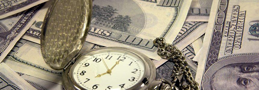 Più di 100 giorni per essere pagati dalla Pubblica Amministrazione