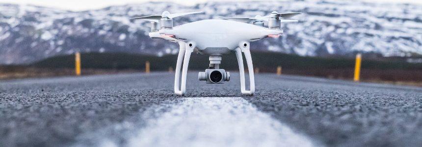 Regolamento droni UE, nuove norme di sicurezza europee