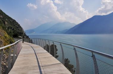Mobilità sostenibile tra Lombardia, Trentino Alto Adige e Veneto: un articolo di Alberto Molinari