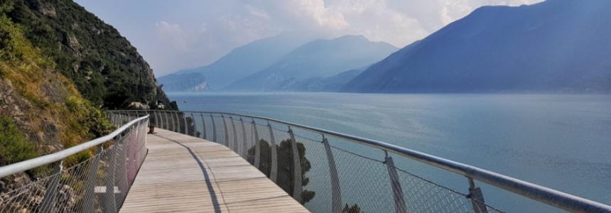 Mobilità sostenibile tra Lombardia, Trentino Alto Adige e Veneto